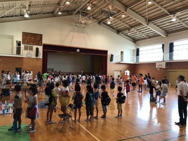 本牧小学校サマーフェスティバル2018 (16)