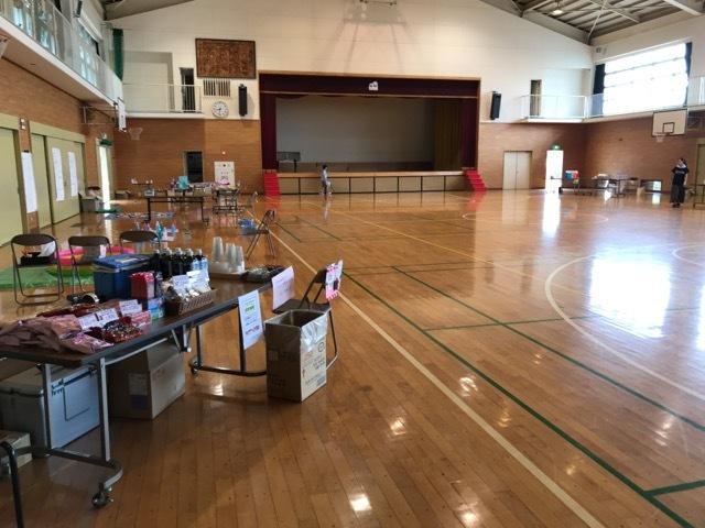 本牧小学校サマーフェスティバル2018 (2)