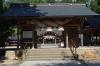 熊野大社神門2