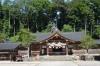 熊野大社本殿2