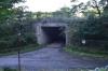 自動車道隧道