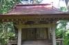 月山神社本殿