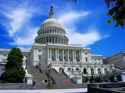 合衆国議会議事堂W