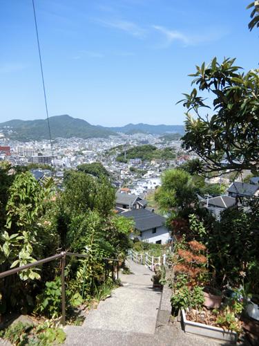 8日お散歩2