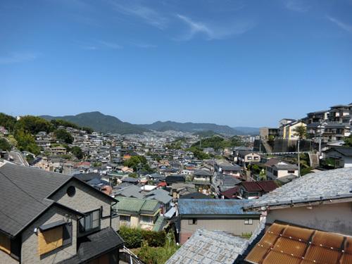 8日お散歩1