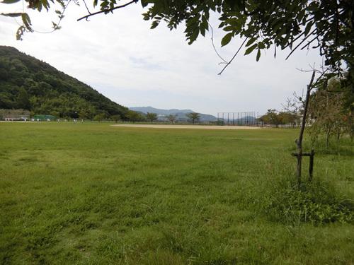 片渕公園。