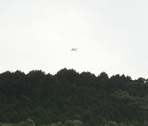 10月用のナゾ機。その1。