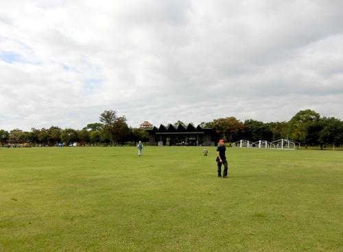 吉野ケ里公園。