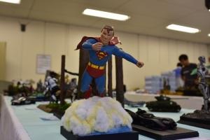 トウチン スーパーマン