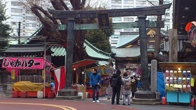 湯島~神田 (3)