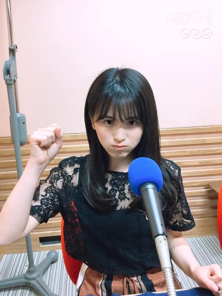 らじらー! 桃子怒ってるからね!