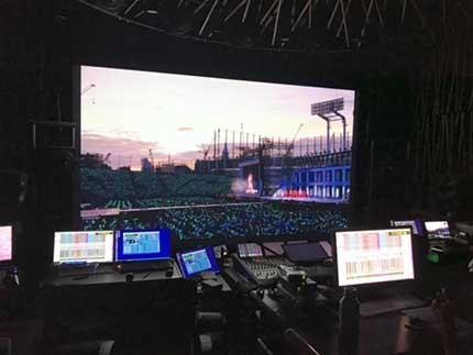 乃木坂46神宮球場6thバースデイライブ8K版