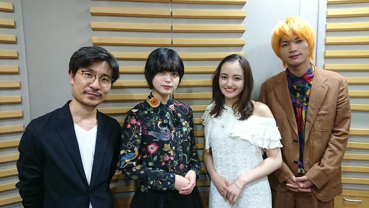 平手友梨奈のオールナイトニッポン