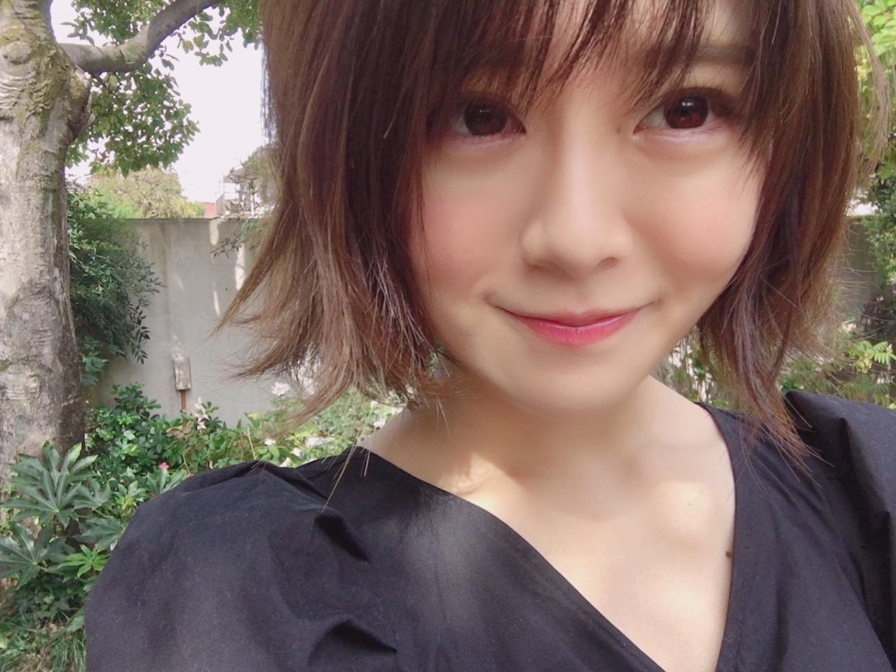 山崎怜奈ブログ2
