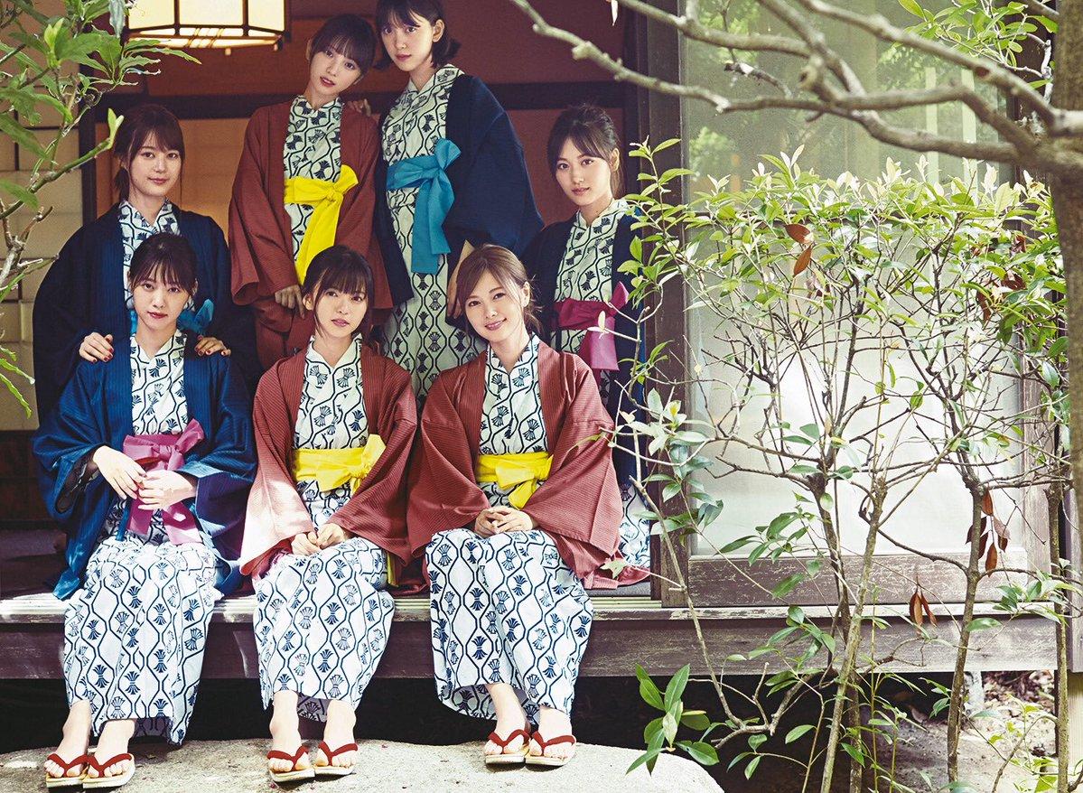 anan×乃木坂46温泉選抜2