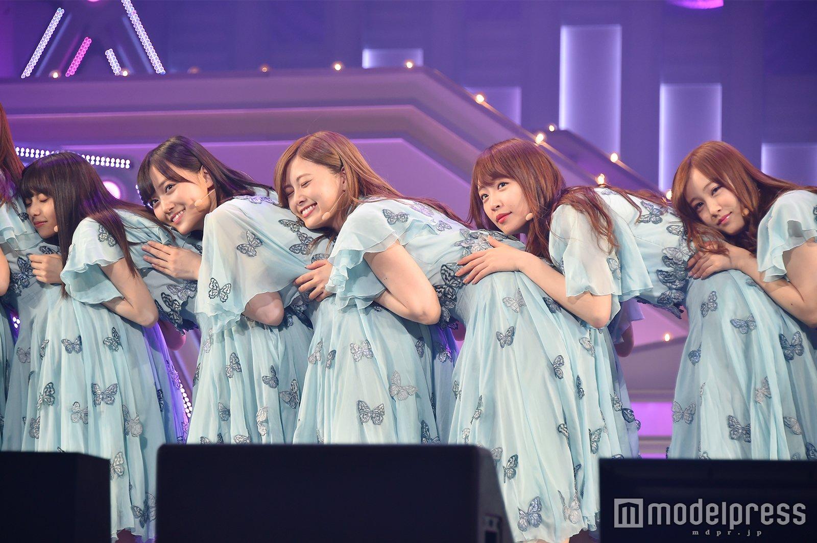 日・ASEAN音楽祭 乃木坂46