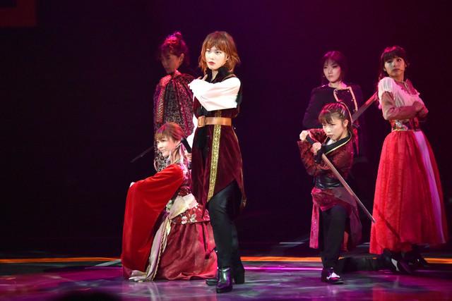 舞台「七色いんこ」3