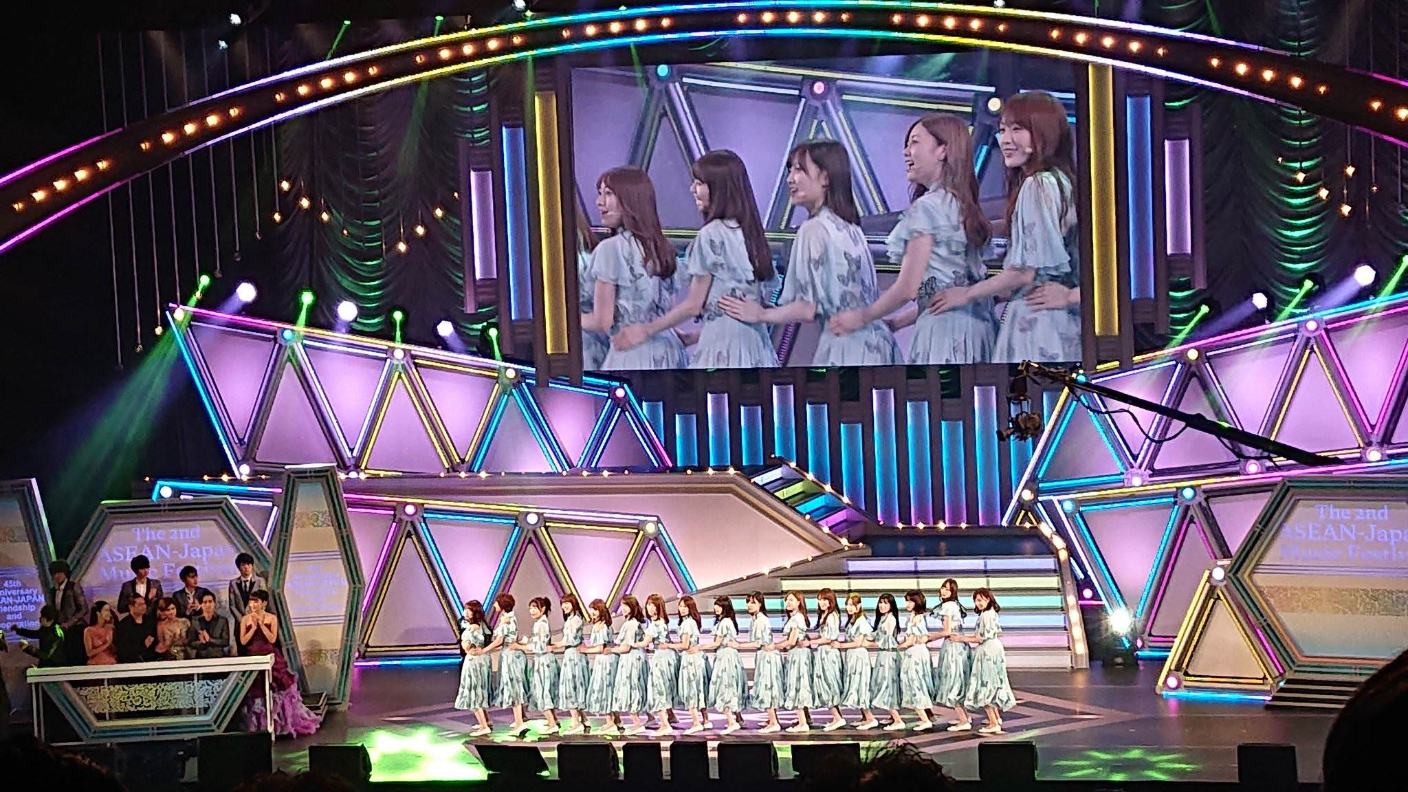 第2回 日・ASEAN音楽祭 乃木坂46