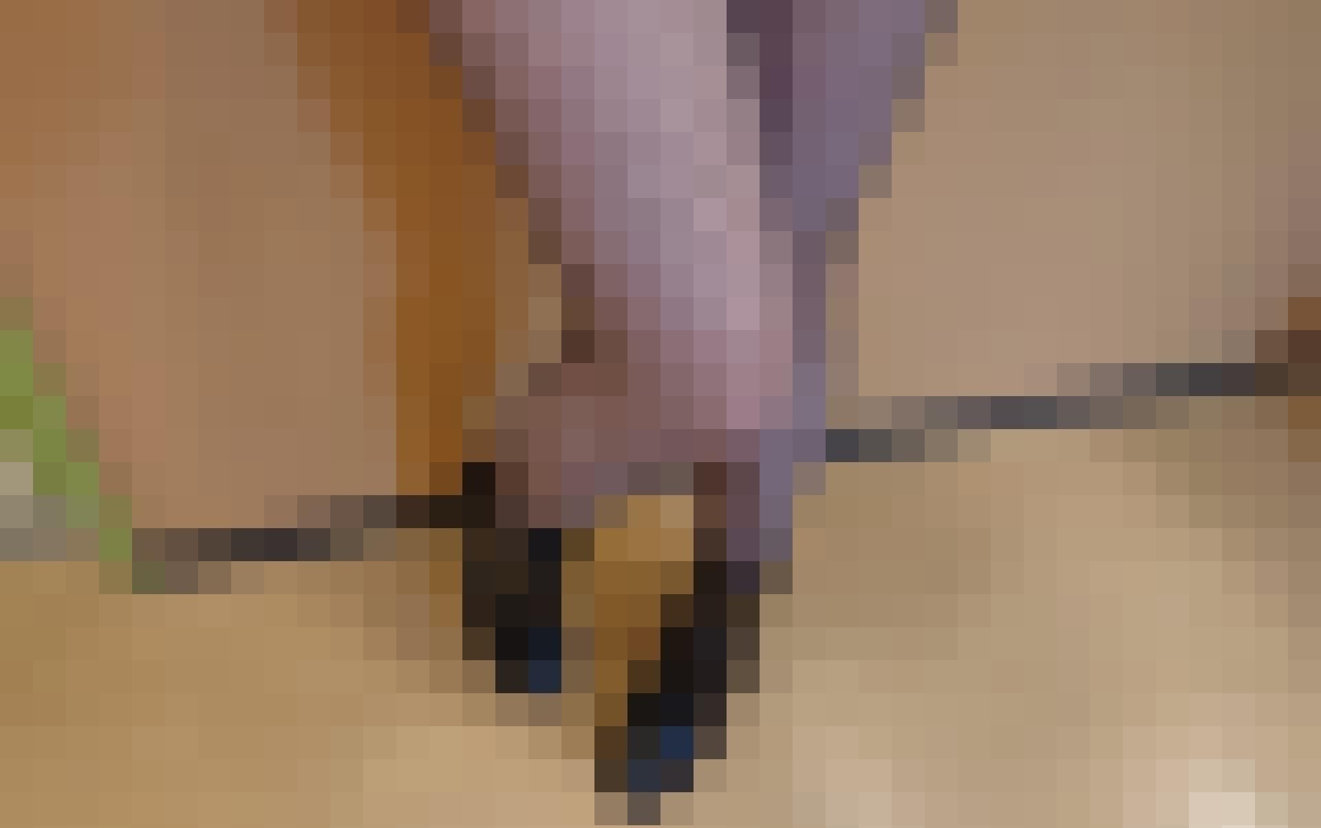 カナさんの脚