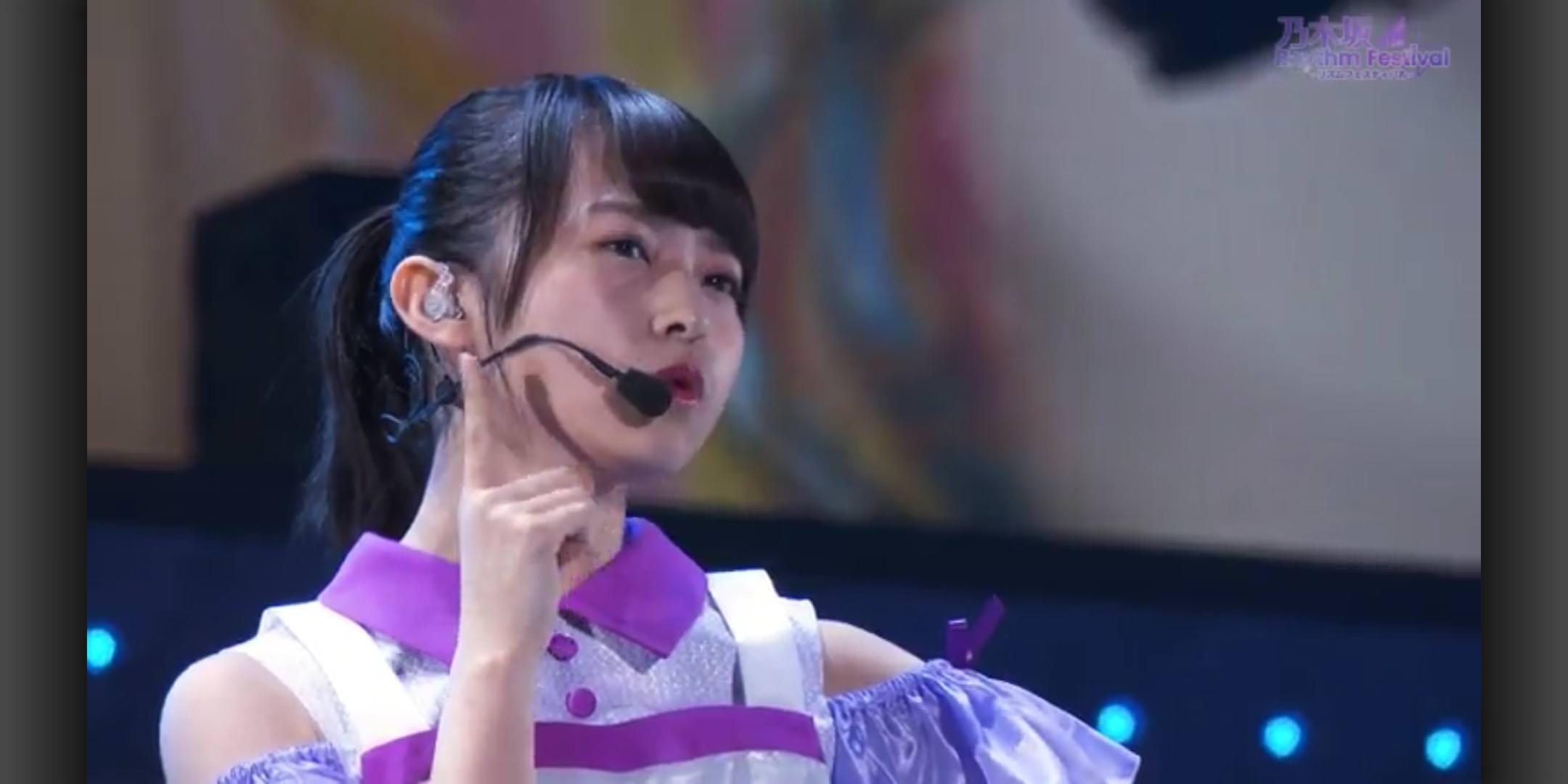 乃木坂46 ごめんね、スムージー2