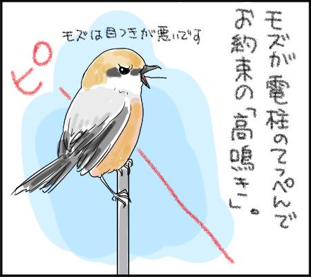 アンニュイな秋2