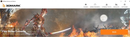 スクリーンショット_Fire Strike Fire Strike Extreme