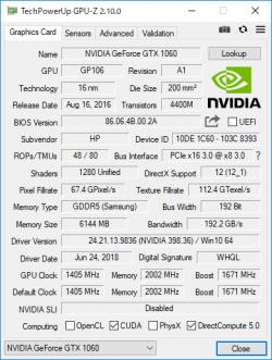 GTX 1060_GPU-Z_01