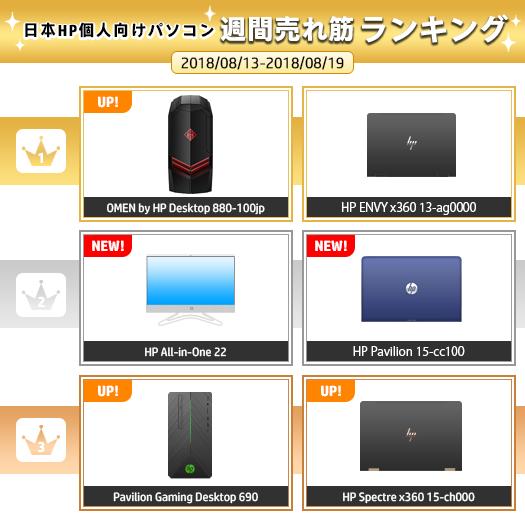 525_HPパソコン売れ筋ランキング_180819_01b