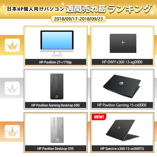 525_HPパソコン売れ筋ランキング_180923_01a