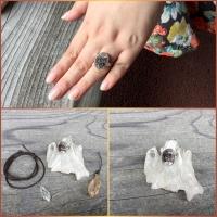 スーパーセブンの指輪