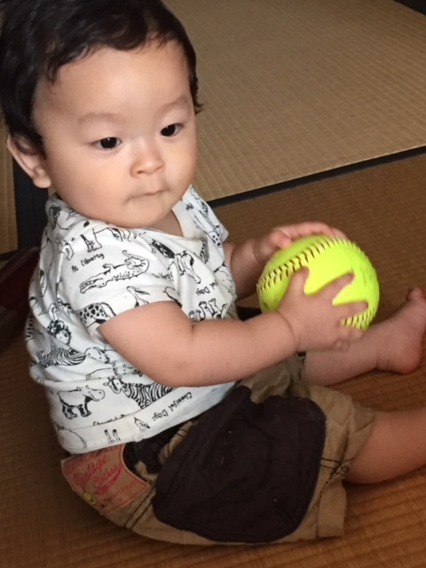 野球ボール_1