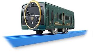 KF-04 叡山電車「ひえい」
