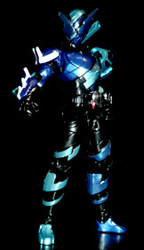 仮面ライダービルド ドラゴンヘリコプターフォーム