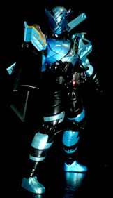仮面ライダービルド 海賊ヘリコプターフォーム
