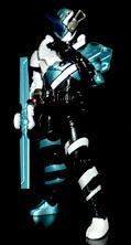 仮面ライダービルド ドクターへリコプターフォーム