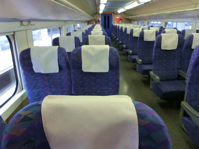 朱鷺新幹線9