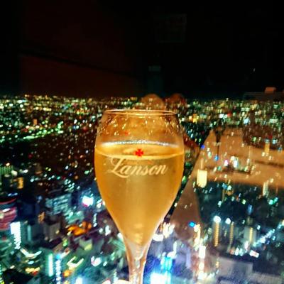 名古屋ワインラウンジ3