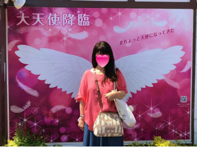 どれいぷさんの天使の羽-crop