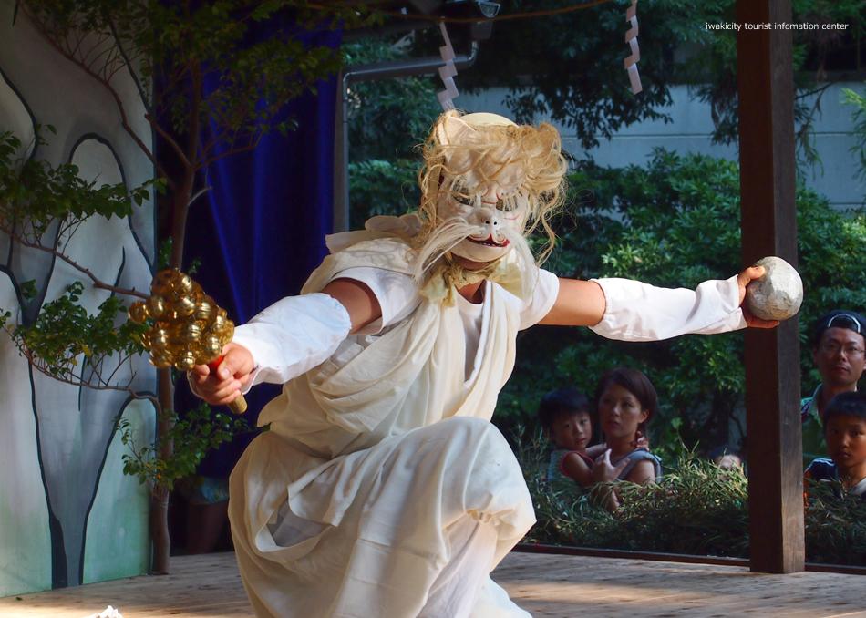 赤井諏訪神社例大祭にて山外舞が奉納されます! [平成30年8月20日(月)更新] 山外舞6