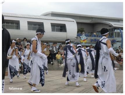 いわき・ら・ら・ミュウで盆踊りを楽しみませんか♪ 平成30年8月イベント情報 [平成30年8月10日(金)更新]3