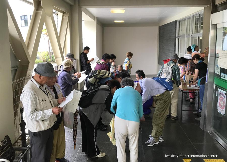 ミニミニツアー2018「第2回御厩町まちあるき」イベントリポート! [平成30年10月1日(月)更新]26