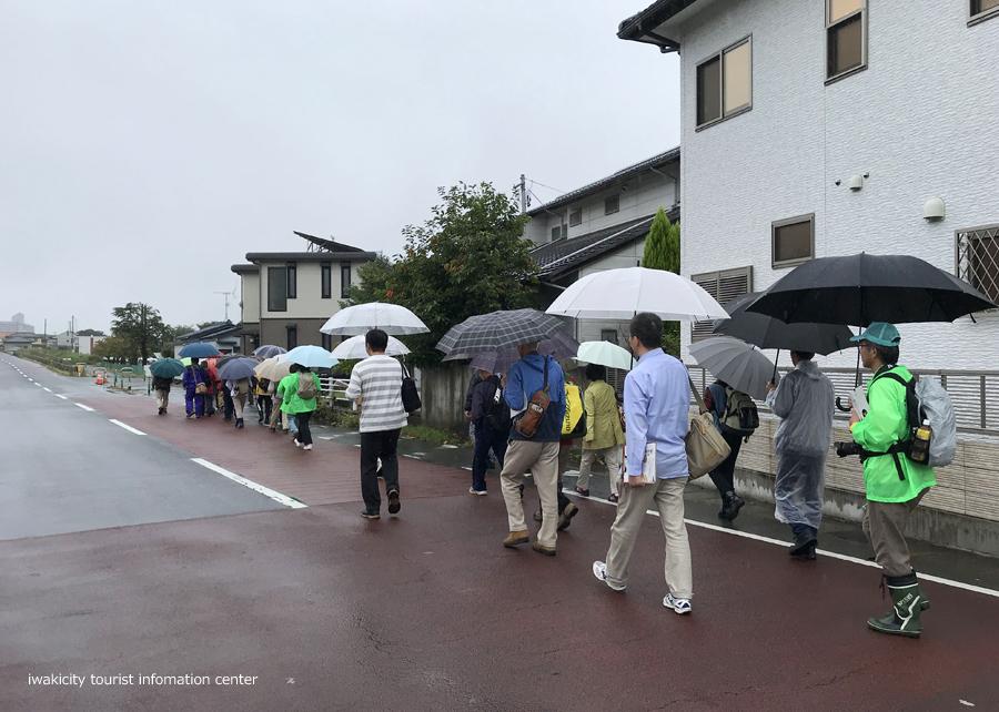 ミニミニツアー2018「第2回御厩町まちあるき」イベントリポート! [平成30年10月1日(月)更新]4