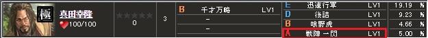 極真田S2