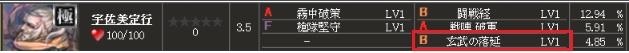 極 宇佐美S1