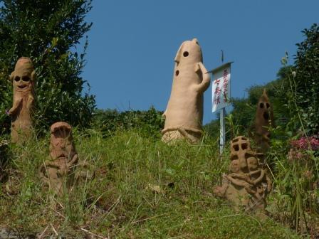 古墳の丘 11