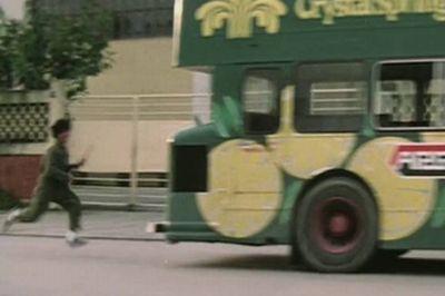 ジャッキー・チェン アクション集1 Jackie Chan Action