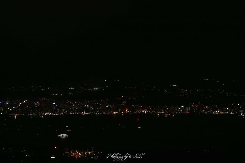 かごしま錦江湾花火大会 006-001