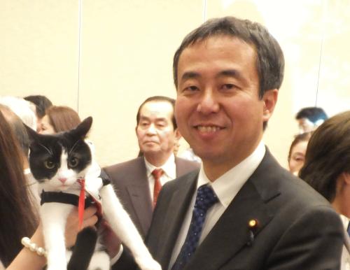 衆議院議員日吉雄太先生 静岡7区 500
