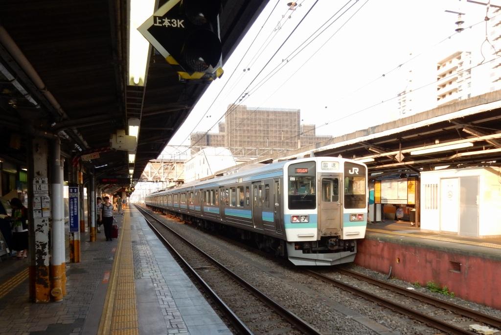 箱根 219