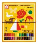 sakura craypas 24